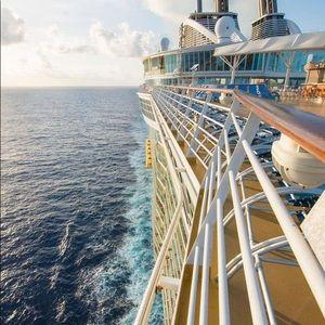 Cruise Attire on board
